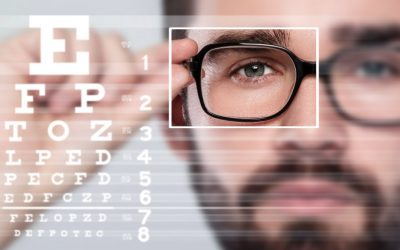 What is blurred vision and its causes, symptoms?